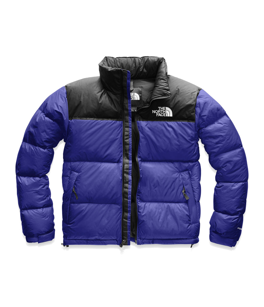 MEN'S 1996 RETRO NUPTSE JACKET