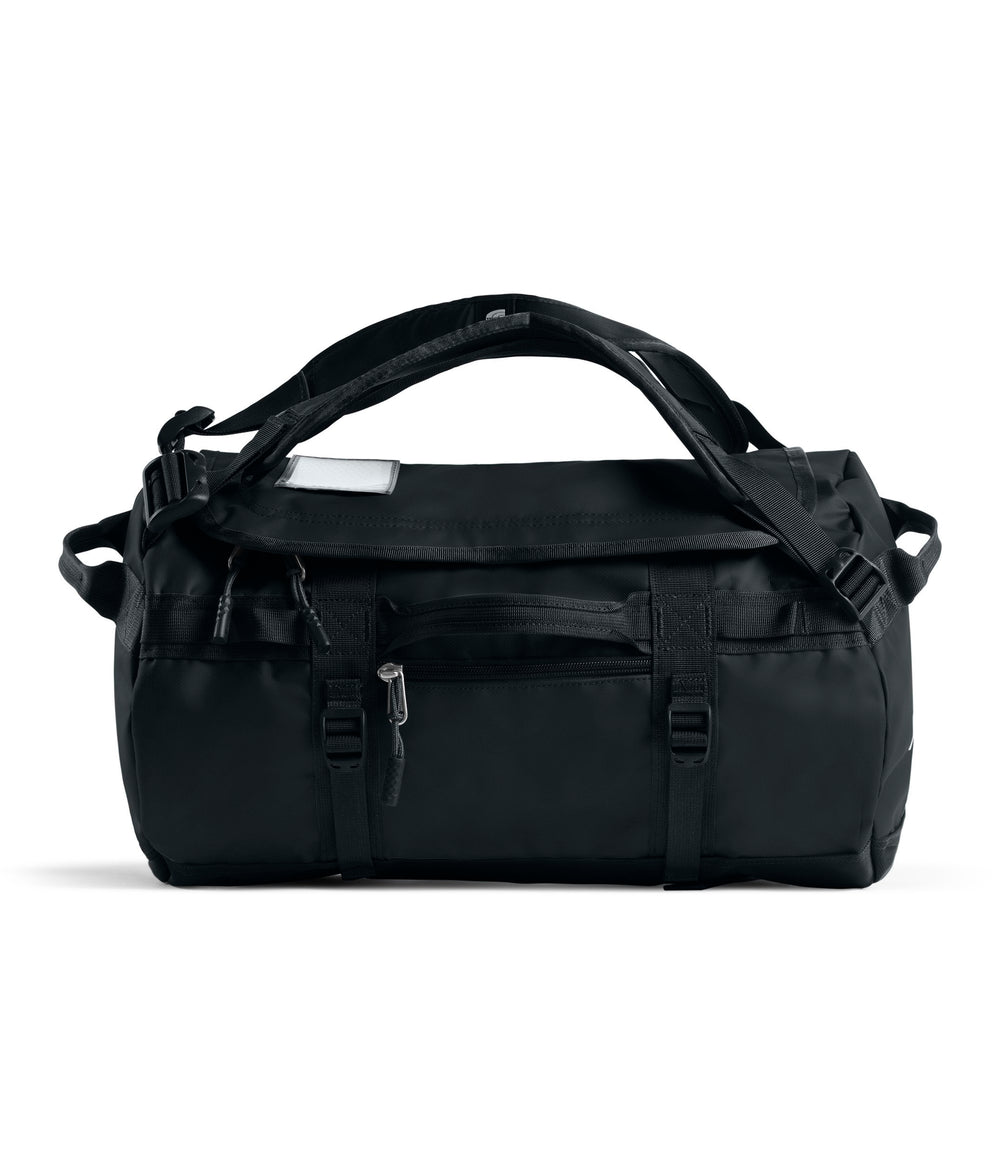 BASE CAMP DUFFEL - XS TNF Black