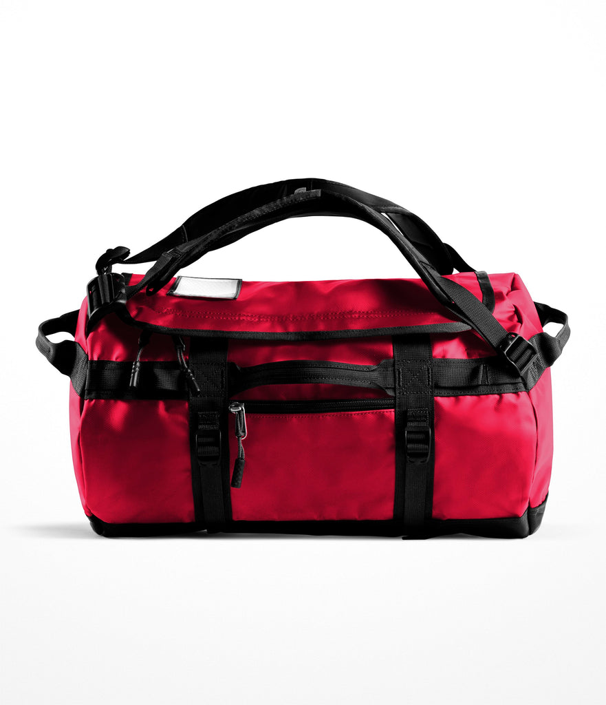 BASE CAMP DUFFEL - XS TNF Red/TNF Black