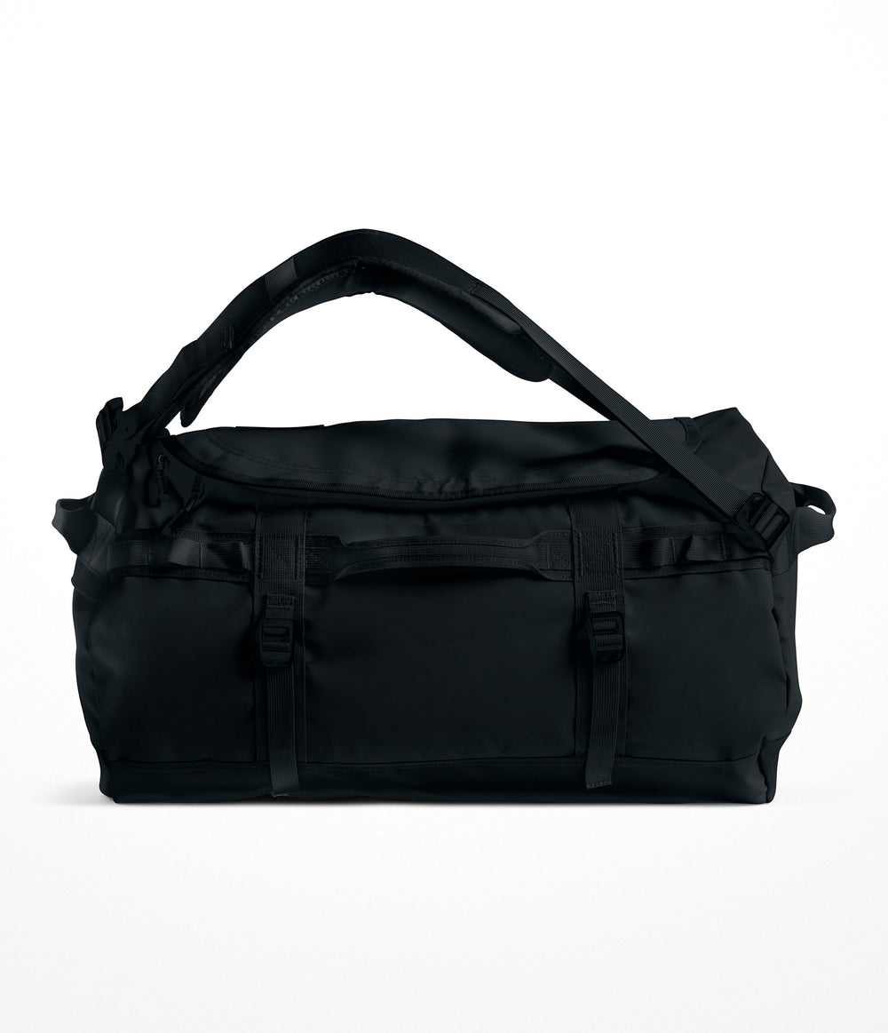 BASE CAMP DUFFEL - S TNF Black