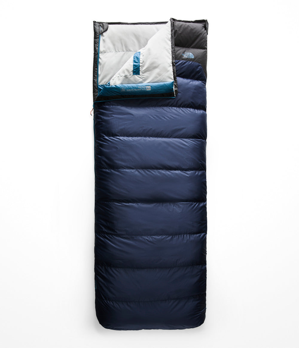DOLOMITE DOWN 20/-7C Sleeping Bag