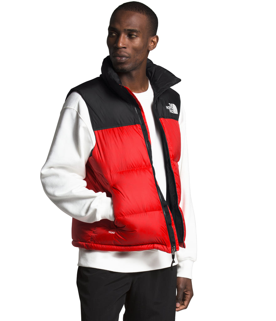 MEN'S 1996 RETRO NUPTSE VEST