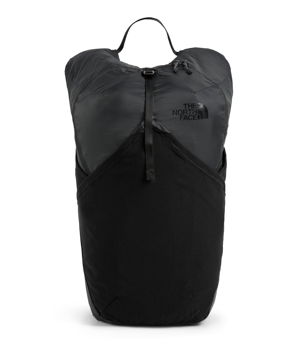 FLYWEIGHT PACK Asphalt Grey/TNF Black