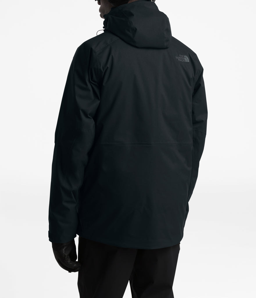 MEN'S SICKLINE JACKET TNF Black