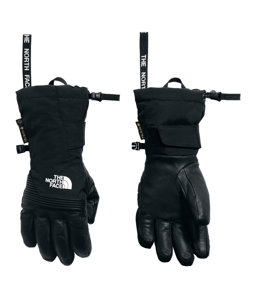 WOMEN'S POWDERFLO GORE-TEX ETIP™ GLOVES