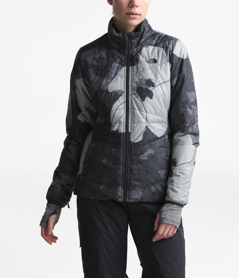 WOMEN'S CLEMENTINE TRICLIMATE JACKET TNF White