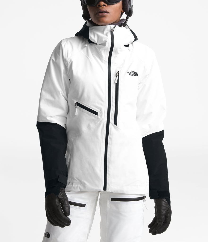 WOMEN'S LOSTRAIL JACKET