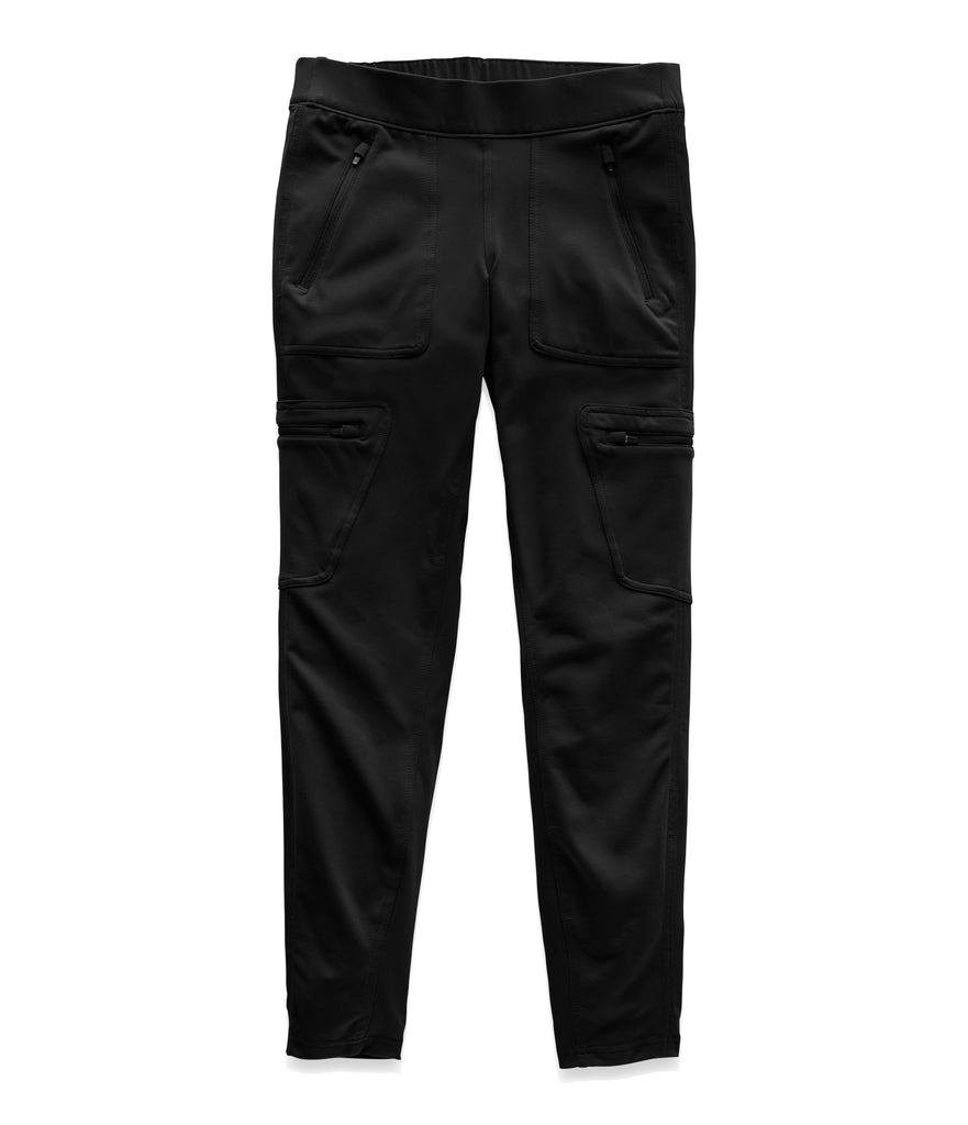 WOMEN'S UTILITY HYBRID HIKER PANTS