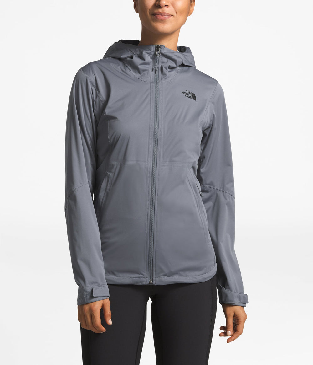 Women's ALLPROOF STRETCH JACKET Grisaille Grey