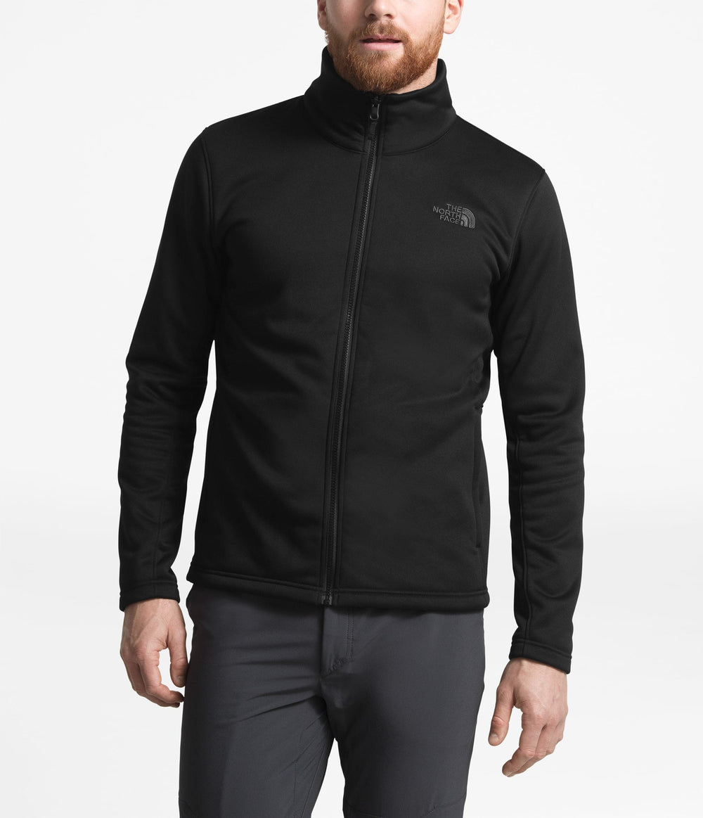 MEN'S ARROWOOD TRICLIMATE JACKET TNF Black