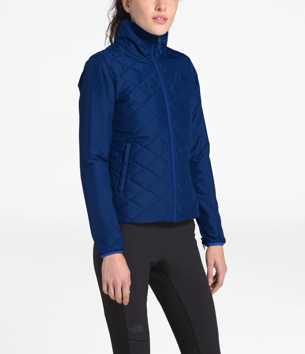 WOMEN'S CARTO TRICLIMATE JACKET Flag Blue