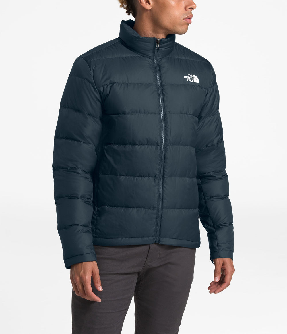MEN'S MOUNTAIN LIGHT TRICLIMATE JACKET Urban Navy