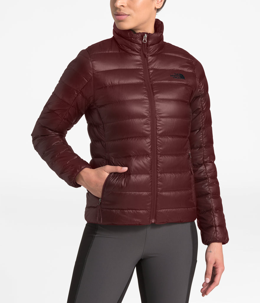 WOMEN'S SIERRA PEAK JACKET
