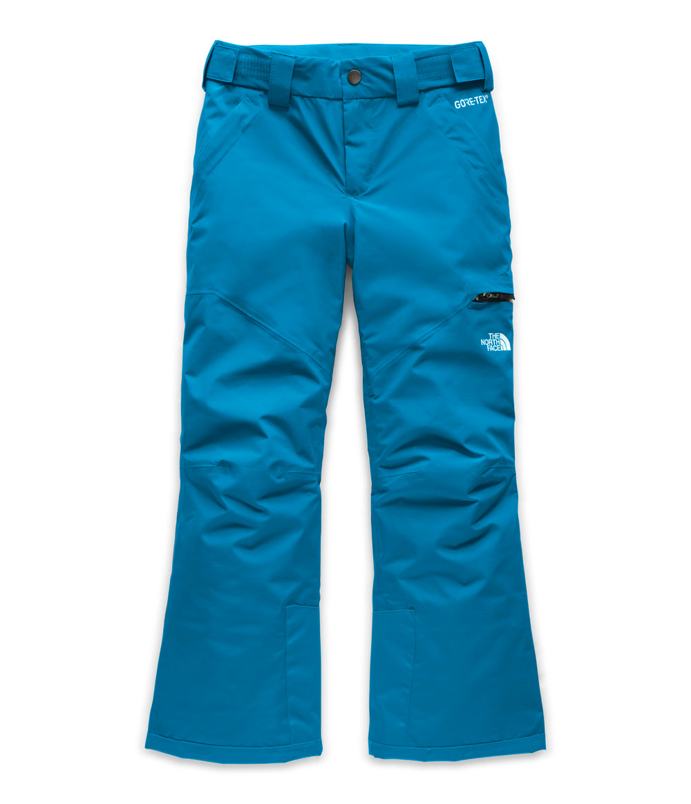 GIRLS' FRESH TRACKS PANT Acoustic Blue