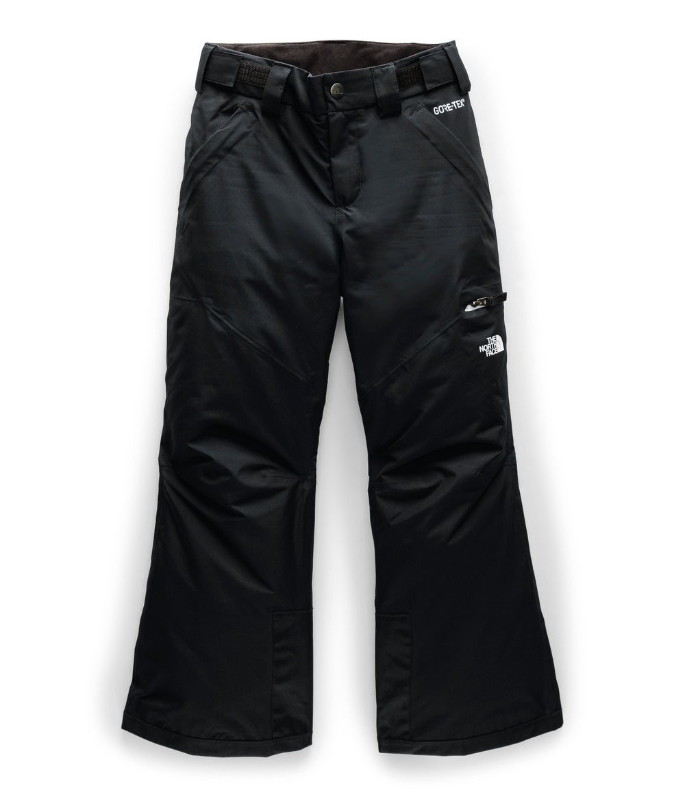 GIRLS' FRESH TRACKS PANT TNF Black