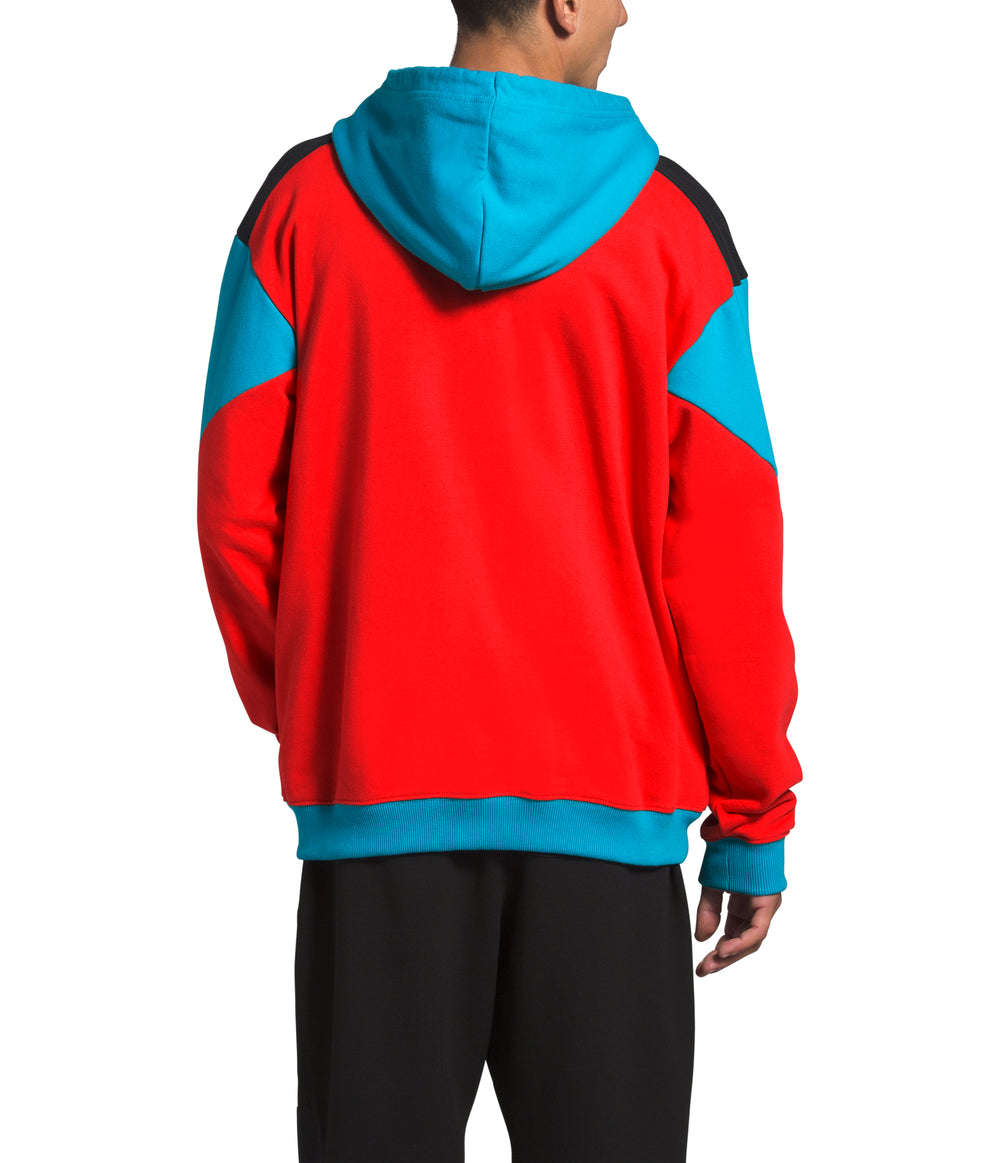 MEN'S EXTREME PULLOVER HOODIE