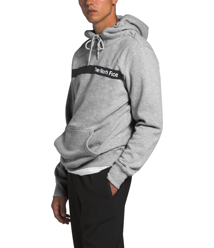 MEN'S EDGE TO EDGE PULLOVER HOODIE