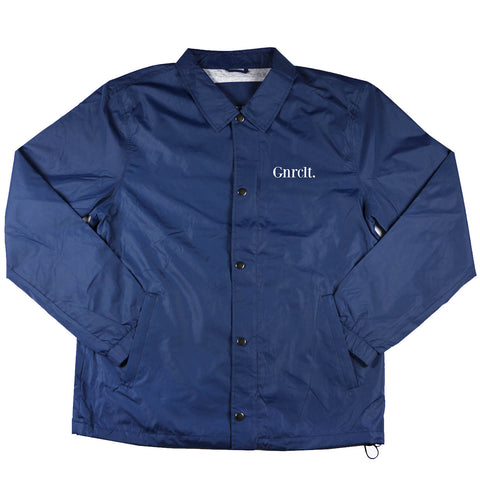 RC Coach Jacket