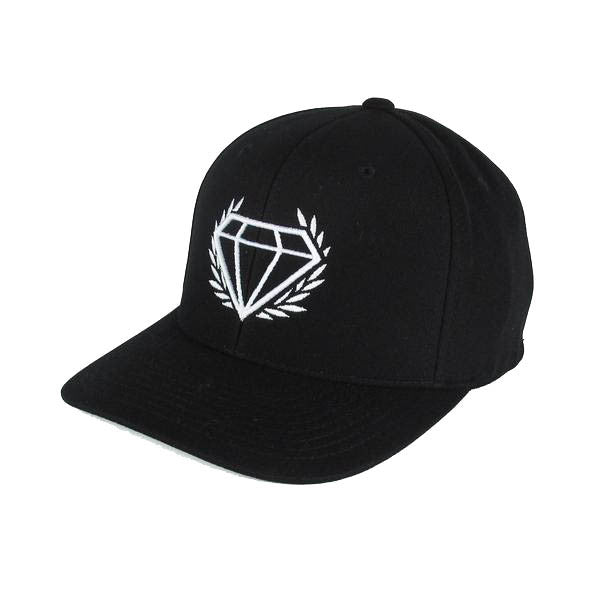 Baseball Hat Black