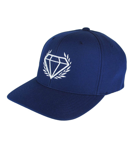 Baseball Hat Royal