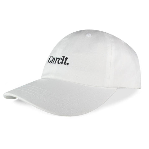 Team Dad Hat White