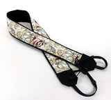 088 Postage Stamps Camera Strap - ten8e Camera Straps - 3