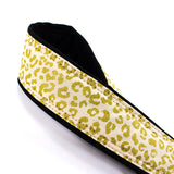 238 Camera Strap Gold Leopard - ten8e Camera Straps - 4