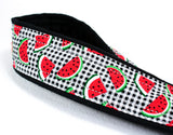 098 Camera Strap Watermelon - ten8e Camera Straps - 4
