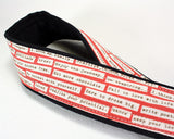 038 Camera Strap Rosebud Happy Thoughts - ten8e Camera Straps - 4