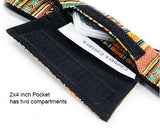 088 Postage Stamps Camera Strap - ten8e Camera Straps - 5