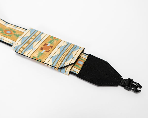 388 Southwest Camera Strap - ten8e Camera Straps