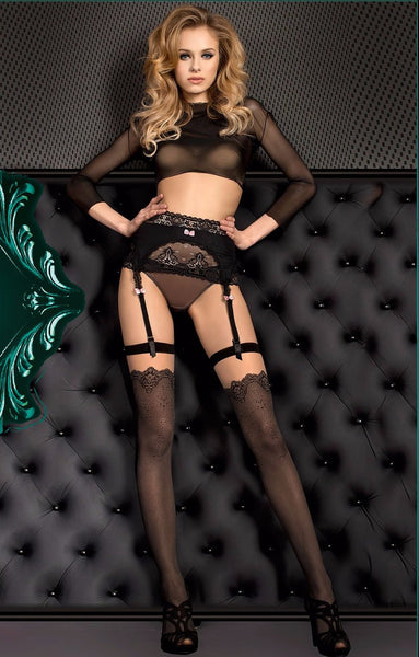 New! Ballerina 388 Stockings
