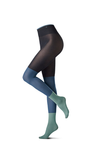 Oroblu All Colors Block Tights