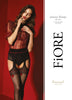 Fiore Amour Rouge Strip Panty