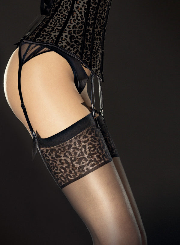 Fiore Antera Stockings