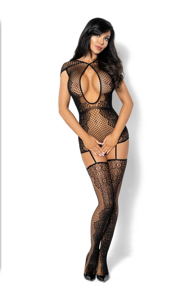 Beauty Night Melanie Bodystocking