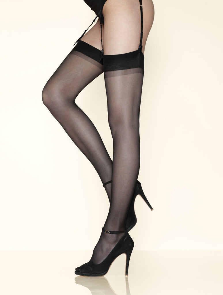 Gerbe Mousse Altesse 20 RHT Stockings