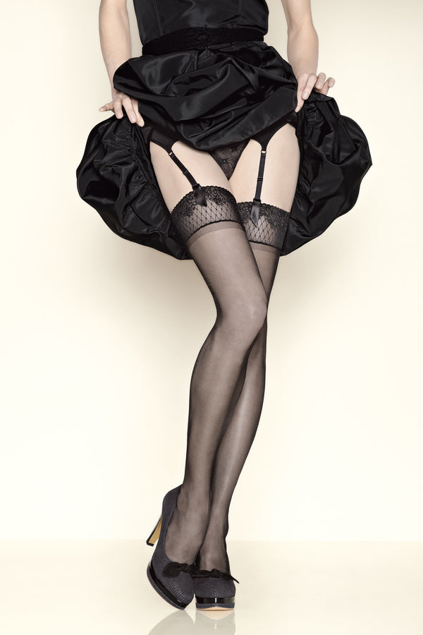 Gerbe Sunlight 15 Stockings