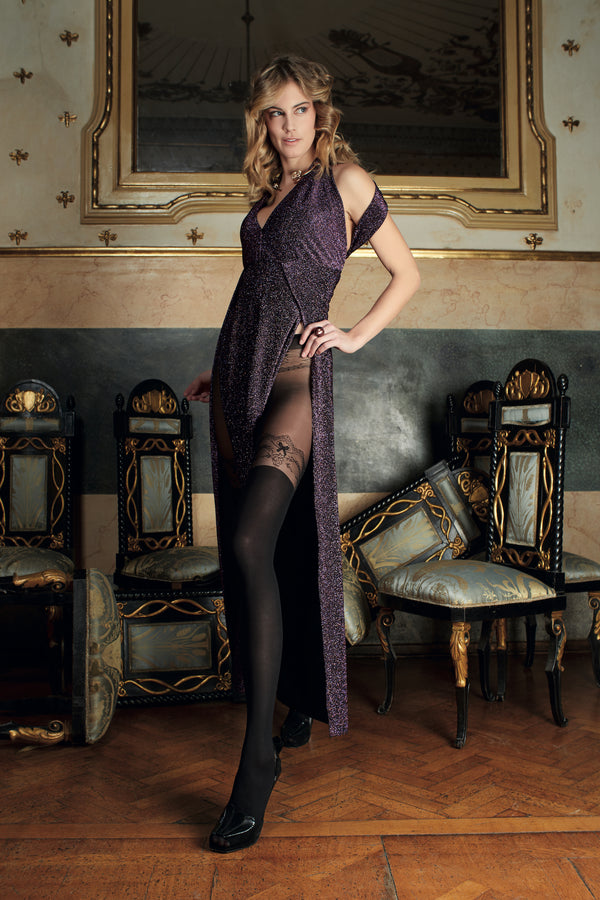 Trasparenze Casanova Tights
