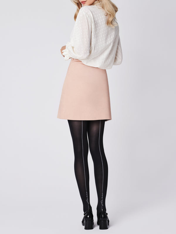 Fiore Femmes Opaque Tights