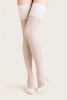 Gabriella Exclusive Hold Ups - White