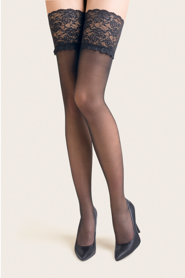 Gabriella Exclusive Hold Ups - Graphite