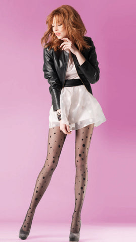 Gabriella City Giny Tights