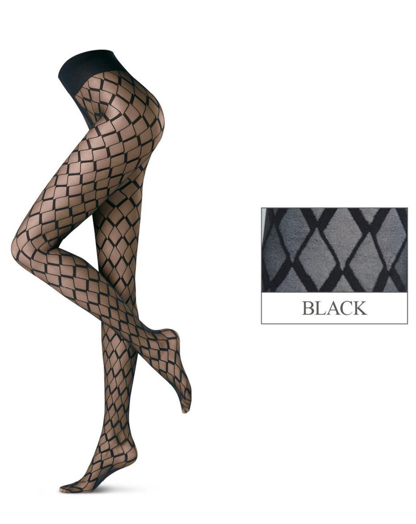 Oroblu Graphic Tights - Vector