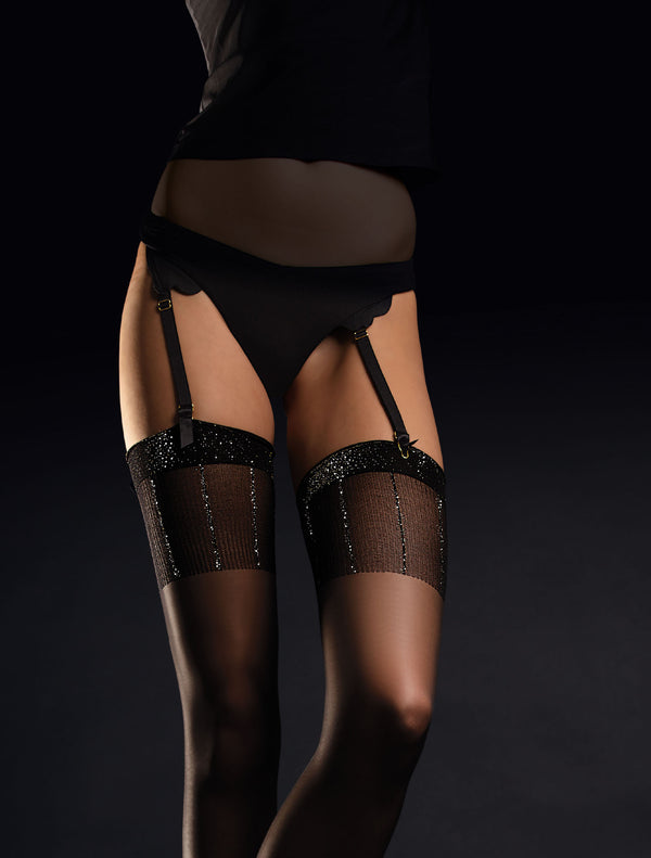 Fiore Hypnose stockings