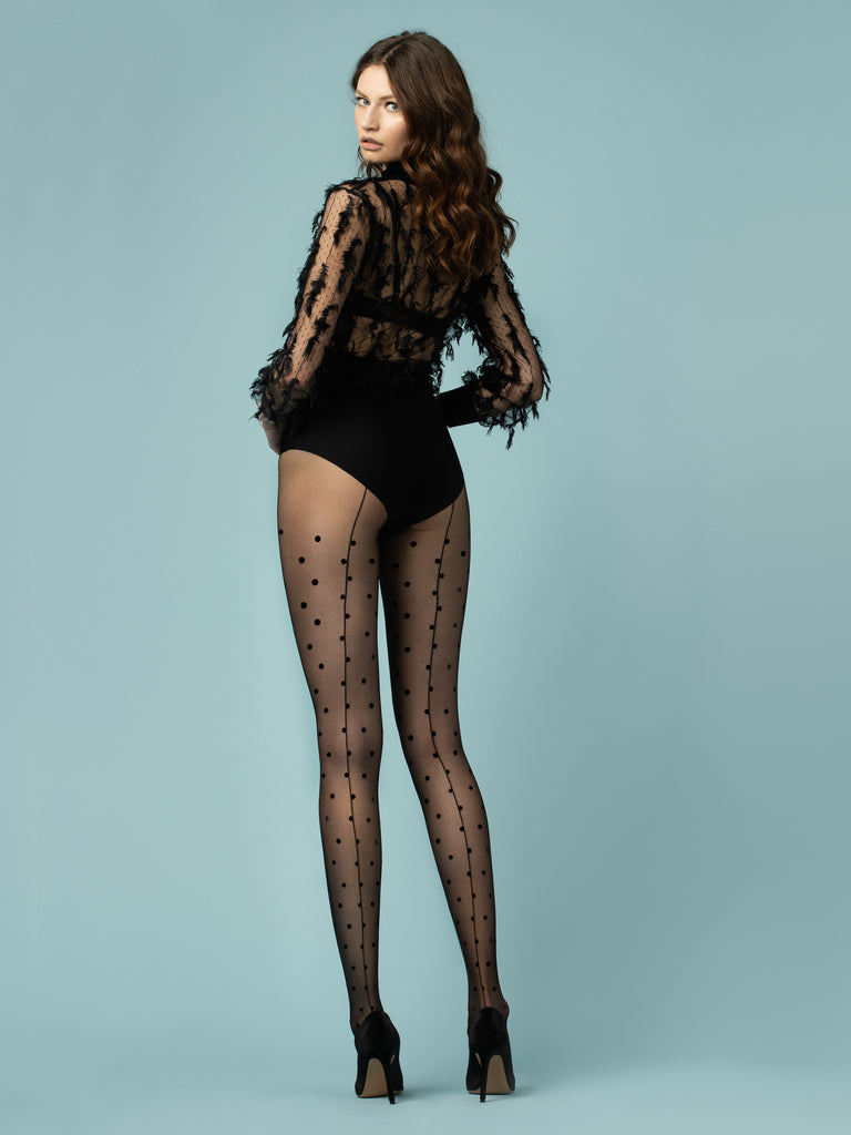 Fiore Joie Tights