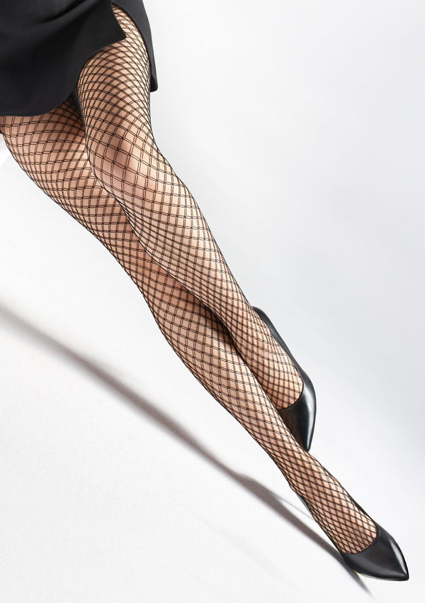 Marilyn Charly Fishnet Tights