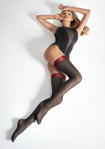 Marilyn Coco T21 Hold ups
