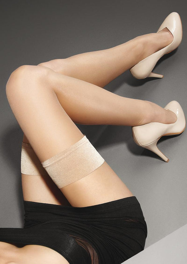Marilyn Make up Hold ups - Nude or Black
