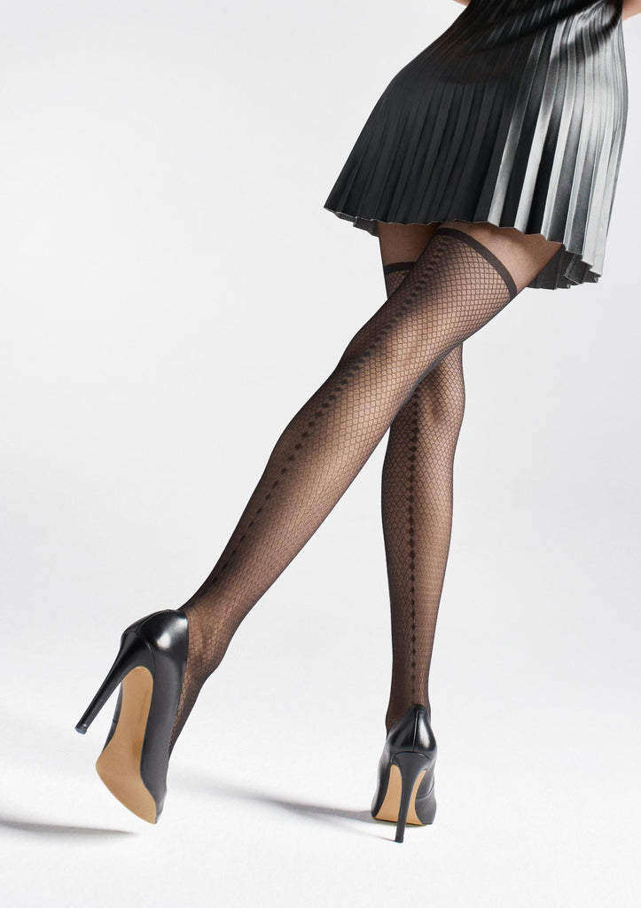Marilyn Zazu Tights